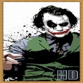 Joker Wallpaper HD icon