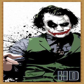 Joker Wallpaper HD poster