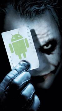 Joker Wallpaper HD apk screenshot
