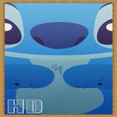 Lilo And Stich Wallpaper icon