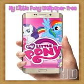 My Little Pony Wallpaper Free icon