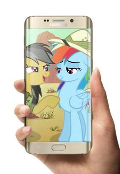 My Little Pony Wallpaper Free screenshot 1