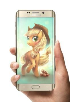 My Little Pony Wallpaper Free screenshot 2