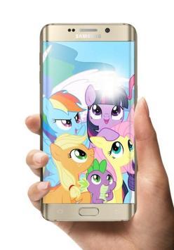 My Little Pony Wallpaper Free screenshot 3
