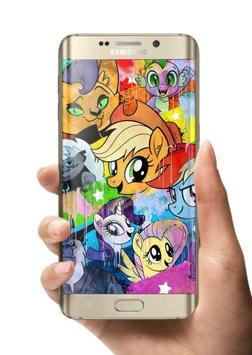 My Little Pony Wallpaper Free screenshot 4