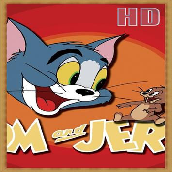 Tom And Jerry wallpaper poster