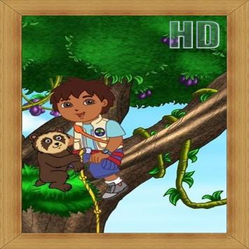 Nick Jr  Cartoon Wallpaper screenshot 6