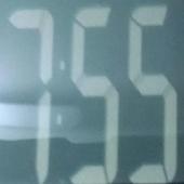 GloriousDJ's Alarm Clock icon