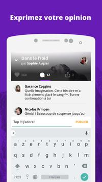 Chat Stories apk screenshot