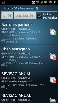 Glose EAM Mobile apk screenshot