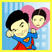 AlDub The Switch Game icon