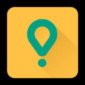 Glovo: entregas de qualquer loja ou restaurante ícone