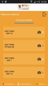 STEM Wizard Form Uploader for Android - APK Download