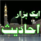 Ek Hazar Ahadees icon