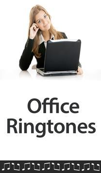 Office Ringtones poster