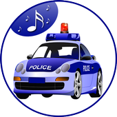 Police Siren Ringtones icon