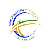 NJM Family Worship icon