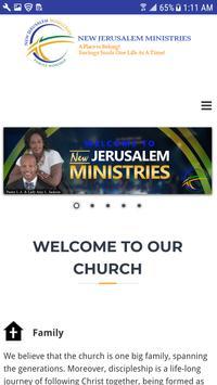 NJM Family Worship screenshot 1