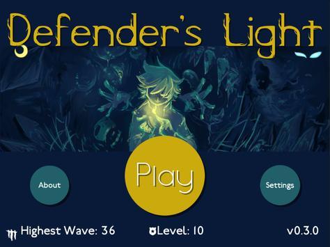 Defender's Light apk screenshot