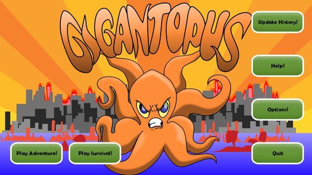 Gigantopus Demo! poster