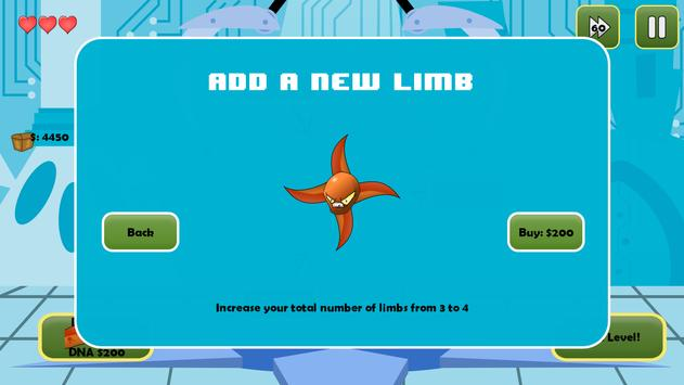 Gigantopus Demo! apk screenshot