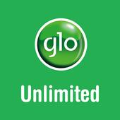 Glo Wi-Fi icon