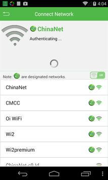 Glo Wi-Fi screenshot 1