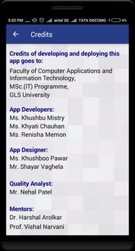 QR Code Generator & Scanner - GLS MSc (IT) screenshot 3