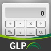 GLP - Calculadora Logística icon