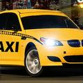 Modern Super City Taxi Duty