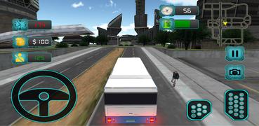 New York City Bus Simulator