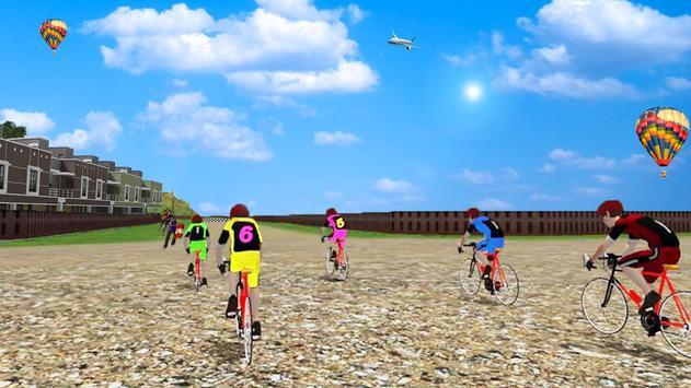 City Cycle Race Championship apk screenshot