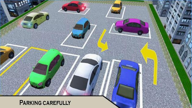 Super Dr Car Parking Free 2 screenshot 1