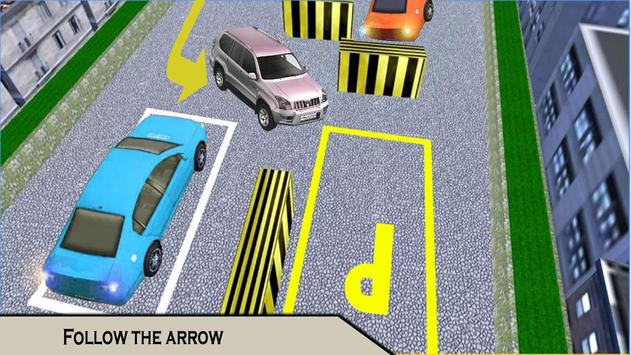 Super Dr Car Parking Free 2 screenshot 2
