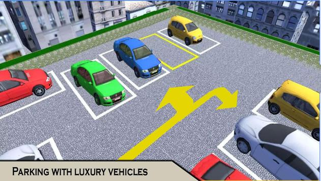 Super Dr Car Parking Free 2 screenshot 4