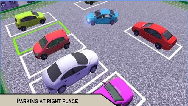Super Dr Car Parking Free 2 screenshot 5