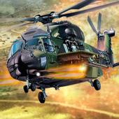 Navy Gunship Strike 2017 icon