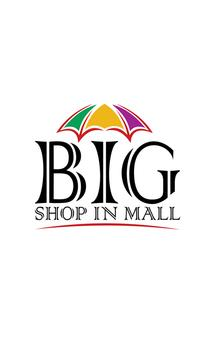 Big Shop In Mall poster