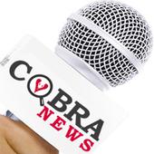 Cobra News icon
