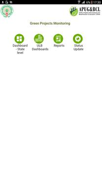 Greening AP apk screenshot