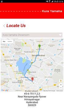 Kura Yamaha apk screenshot