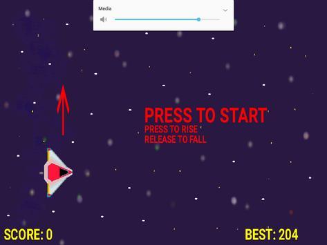 StarShip screenshot 1