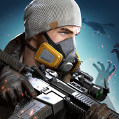 Left to Survive icon