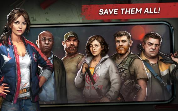 Left to Survive screenshot 17