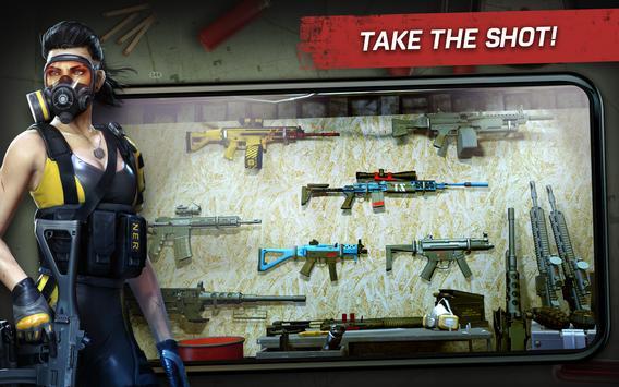 Left to Survive screenshot 10