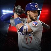 MLB TAP SPORTS BASEBALL 2018 图标