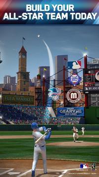 MLB TAP SPORTS BASEBALL 2018 screenshot 4