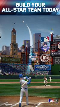 MLB TAP SPORTS BASEBALL 2018 截图 4