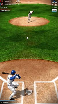 MLB TAP SPORTS BASEBALL 2018 截图 5