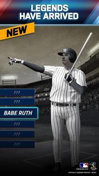MLB TAP SPORTS BASEBALL 2018 海报